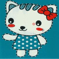 熊 小熊 卡通