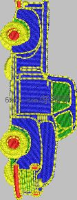 eu_WH0894 embroidery pattern album