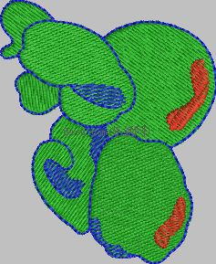 eu_MI1996 embroidery pattern album