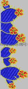 eu_FL0090 embroidery pattern album