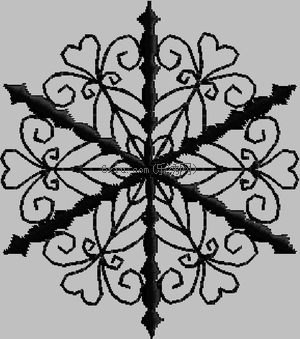 eu_EK1507 embroidery pattern album