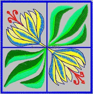 eu_EK4736 embroidery pattern album
