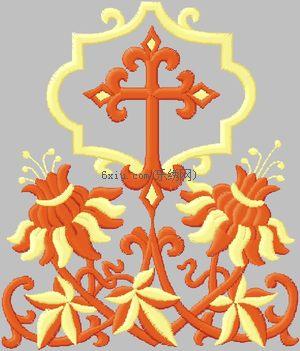 eu_EU5603 embroidery pattern album