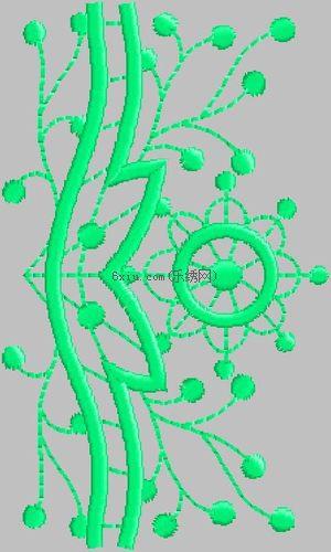eu_hus50098 embroidery pattern album
