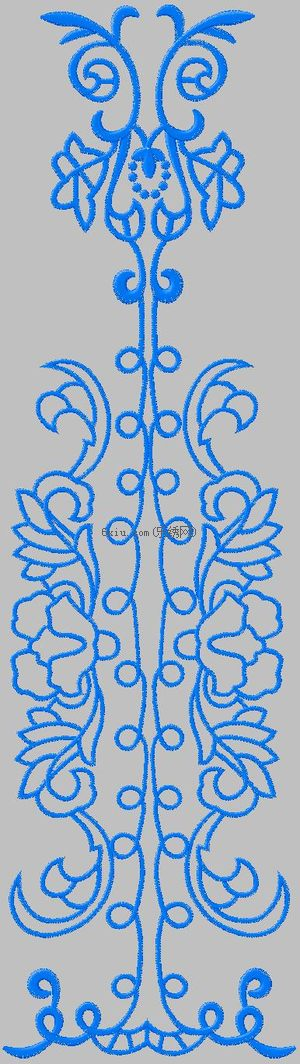 eu_hus53743 embroidery pattern album