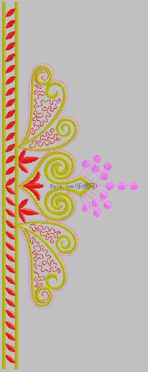 eu_hus54223 embroidery pattern album